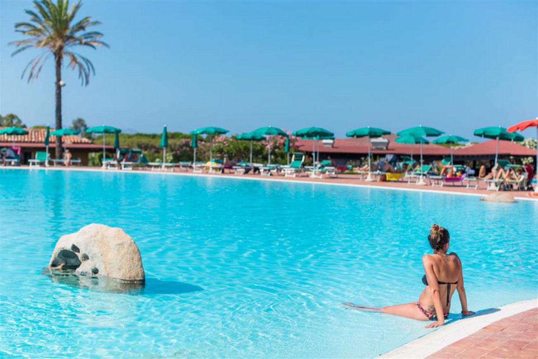 Offerte Club Baia Dei Pini Villaggi Mare Sardegna