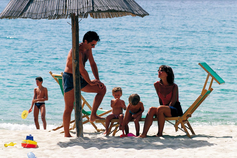 Bambini e ragazzi hotel cormoran villaggi mare sardegna for Vacanze in sardegna con bambini