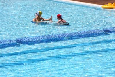Offerte free beach village costa rei villaggi mare sardegna - Piscina rei village ...