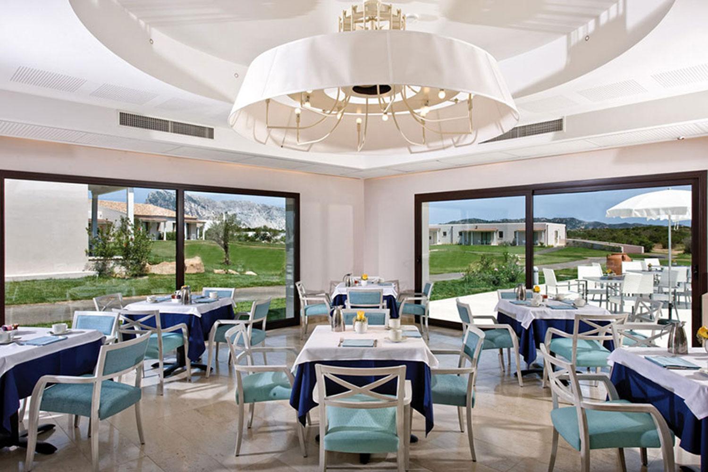 Gallery grande baia resort villaggi mare sardegna for Villaggi san teodoro