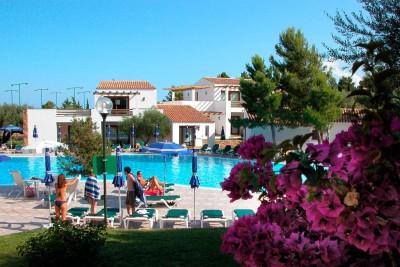 Palmasera village resort cala gonone villaggi mare for Villaggi all inclusive sardegna