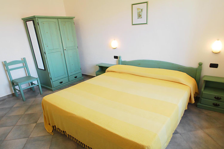 Camere residence gli ontani villaggi mare sardegna for Residence in sardegna